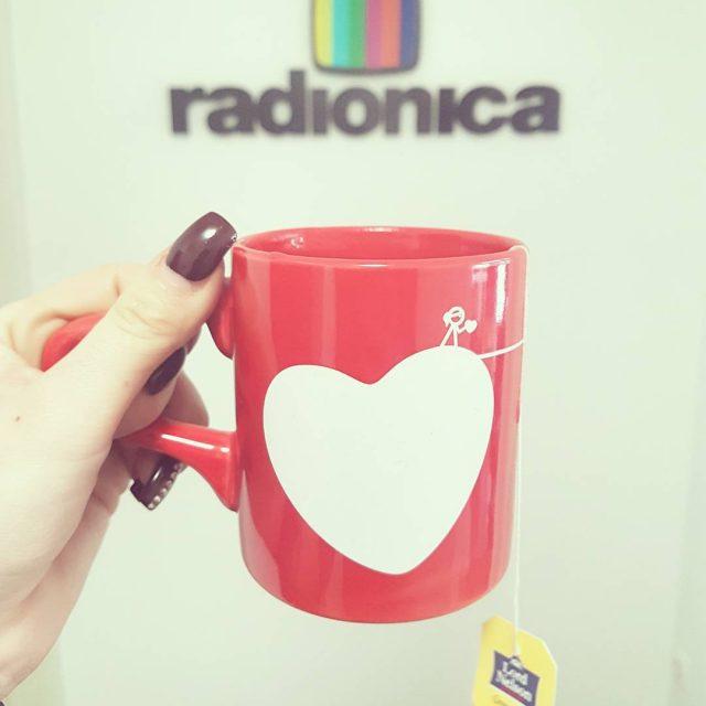 U Radionici slavimo ljubav svaki dan!  Prema kolegama klijentimahellip