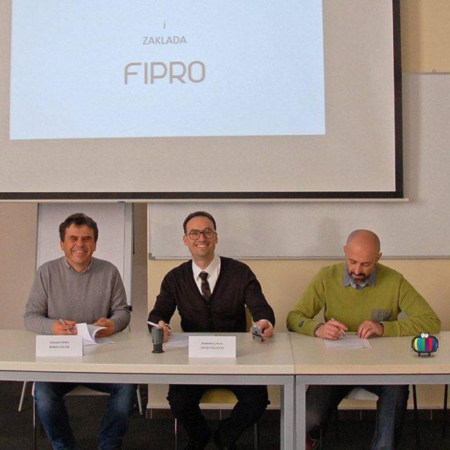 Zaklada FIPRO izabrala je Radionicu kao jedinog nositelja poticajnih sredstavahellip
