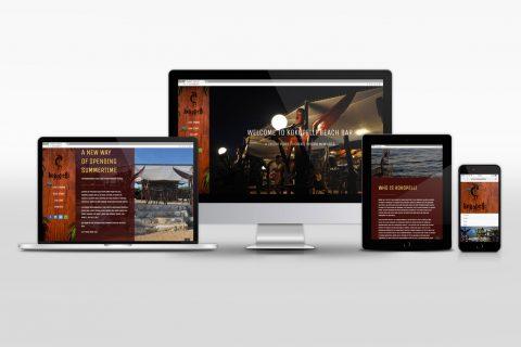 Dizajn web stranice u 8 dimenzija – Kokopelli