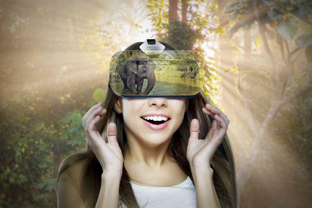 Virtualna stvarnost Radionica