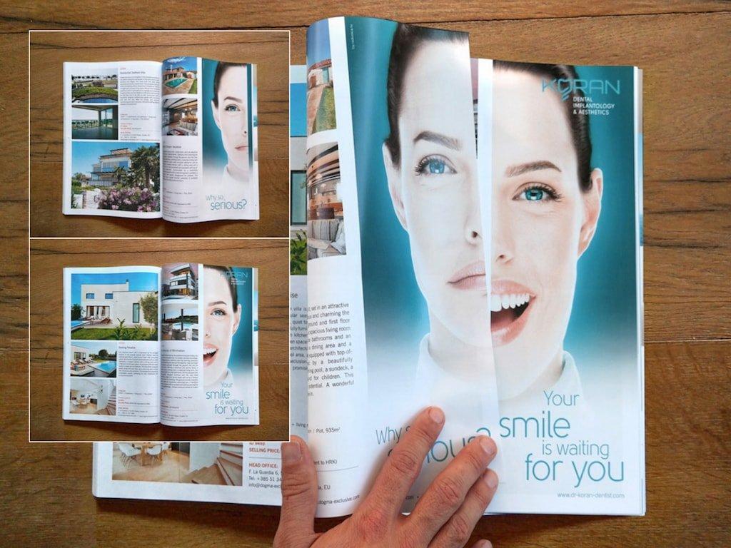 Digitalna agencija u izradi i dizajnu oglasa