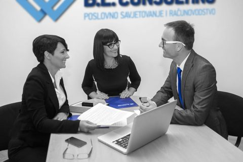 B.L. Consulting