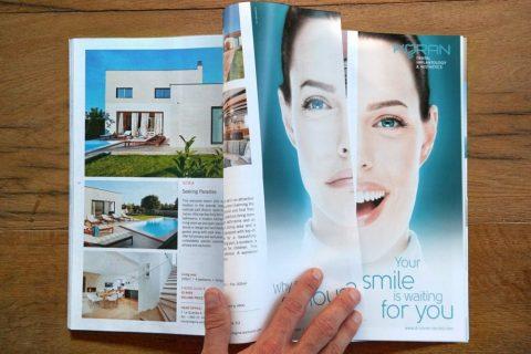 Ad design dr. Koran