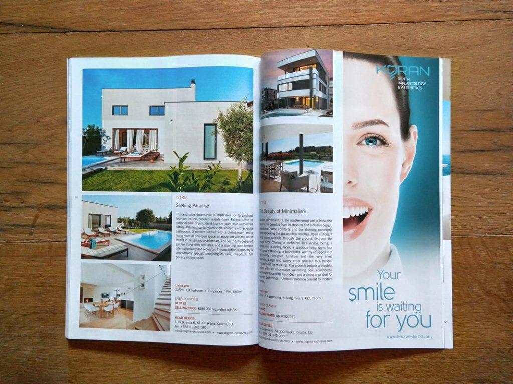Dizajn oglasa