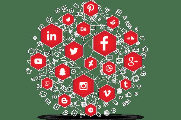 Digitalni marketing - društvene mreže   Digitalna agencija Radionica