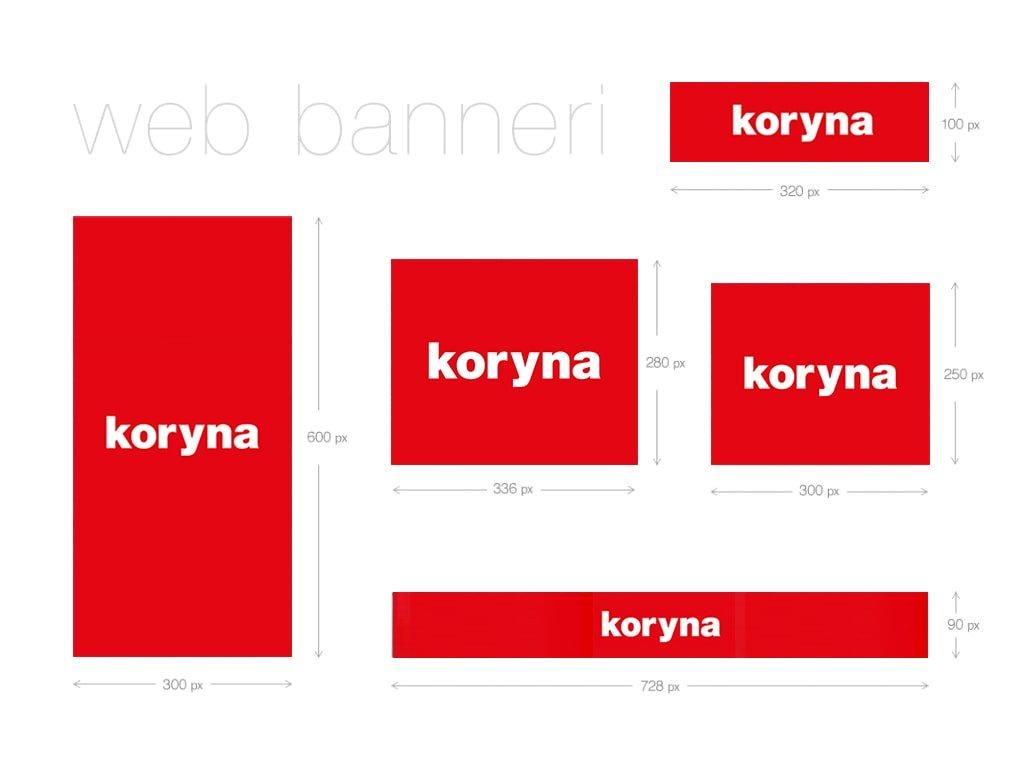 dizajnirani banneri za AdWords kampanje