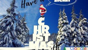 božićno AdWords oglašavanje