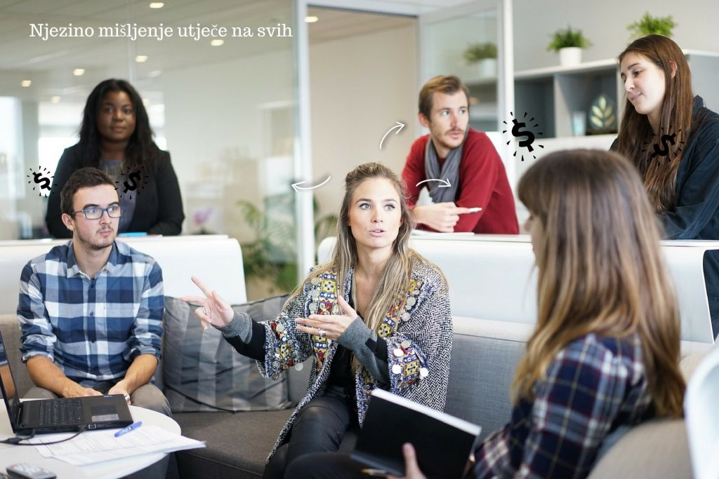 Influencer marketing - Radionica