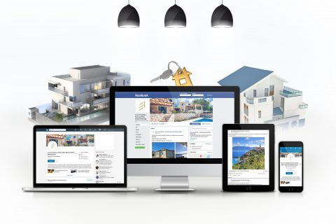 Online strategija za Euro Immobilien