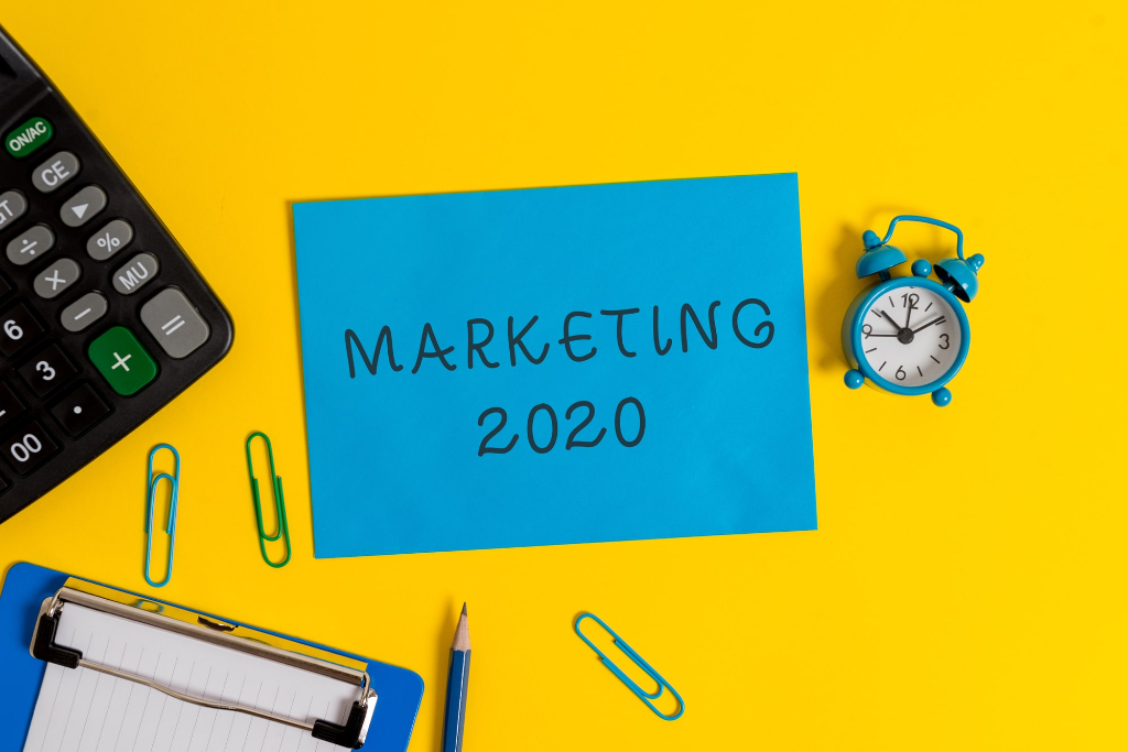 10 trendova u marketingu za 2020.